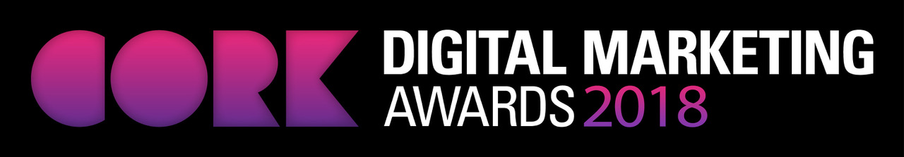 Cork Digital Marketing Awards 2018